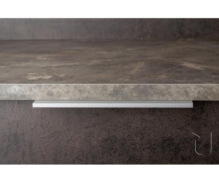 Lucata 320 aluminium anodowane