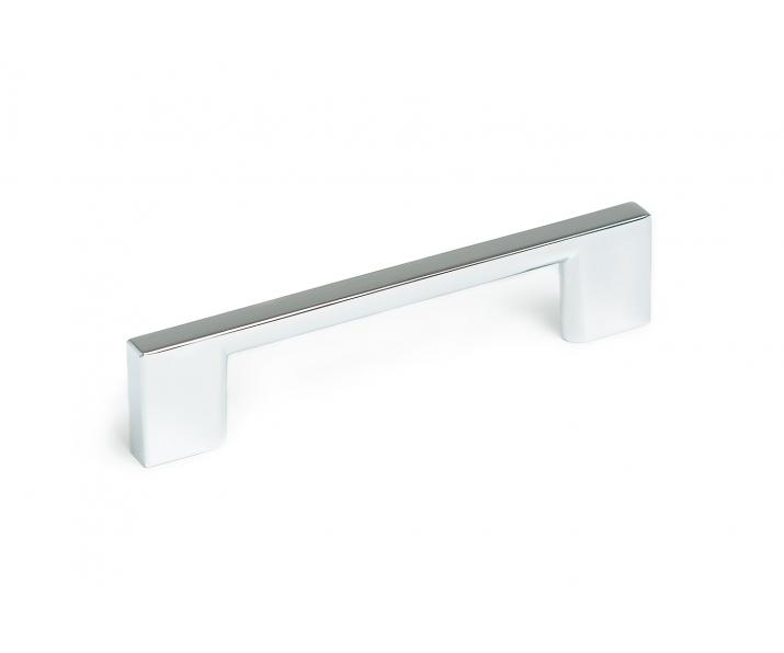 Uchwyt D705 (rozmiar: 128 mm / 160 mm / 192 mm / 256 mm / 320 mm, kolory: satyna, aluminium, chrom)