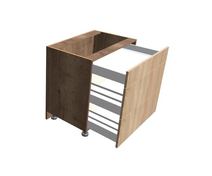 Wyspowa szuflady 1-2
