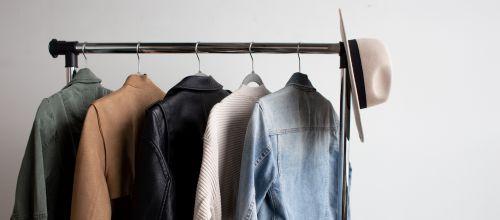 Osiem sposobów na zagospodarowanie szafy