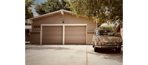 Regały do garażu i piwnicy