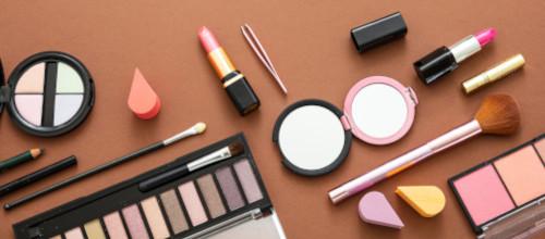 Miejsce na Twoje kosmetyki