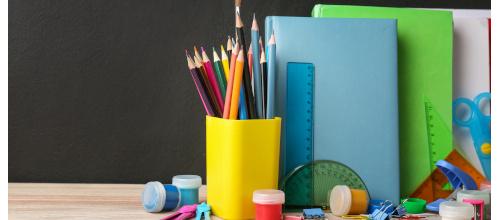 Rozpoczęcie roku szkolnego – wybierz biurko dla dziecka